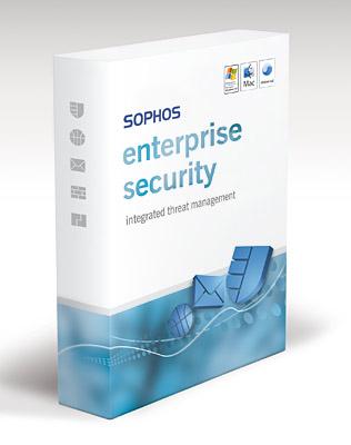 Sophos世界级防杀病毒软件